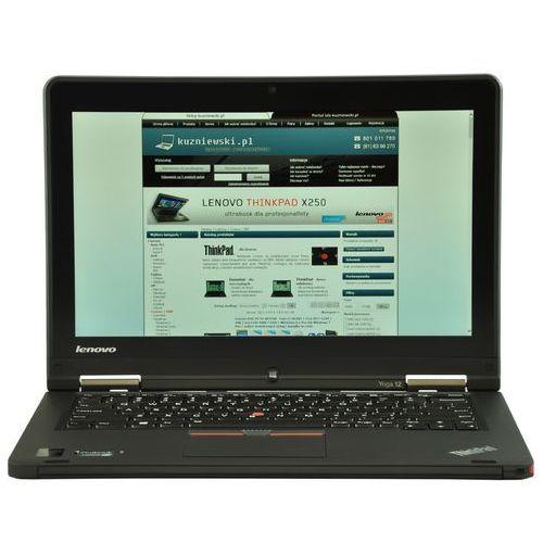 OKAZJA - Lenovo ThinkPad 20DK002EPB