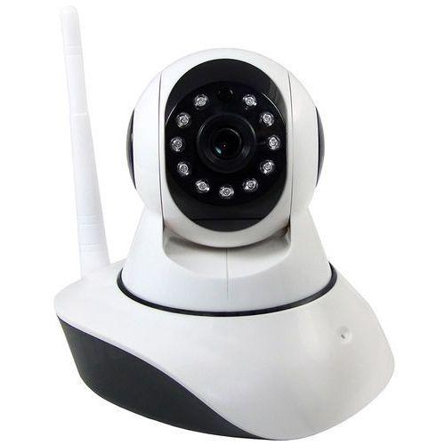 Kamera IP sieciowa LV-IP10PTZ 1MPx IR 8m - Dobra cena!