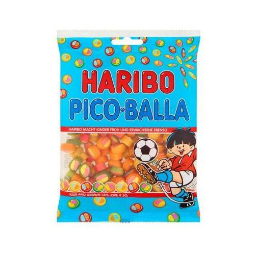 HARIBO 200g Pico-Balla niemieckie żelki