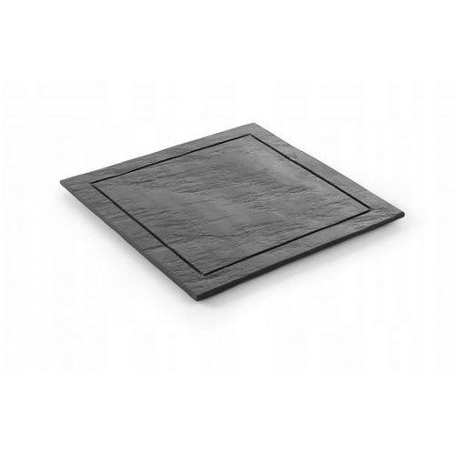 Płyta łupkowa Modern - talerz 30x30 cm