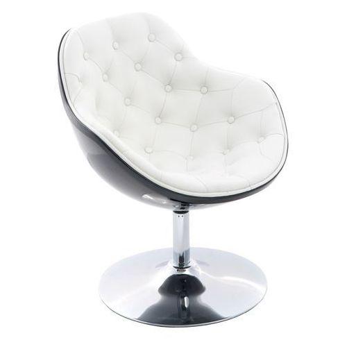 D2 0385 fotel obrotowy pikowanny pezzo