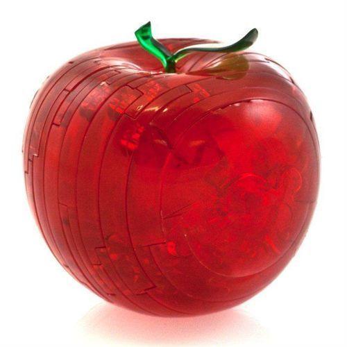 Bard crystal puzzle jabłko czerwone marki Bard centrum gier