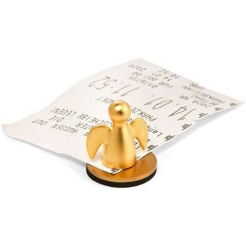Philippi Uchwyt na bilet parkingowy złoty angelo (p273083)