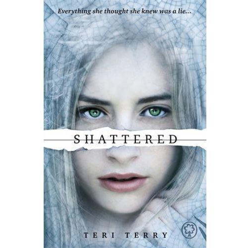 Shattered, Hachette Childrens Group