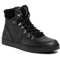 Sneakersy - ee174187 black, Big star, 42-45