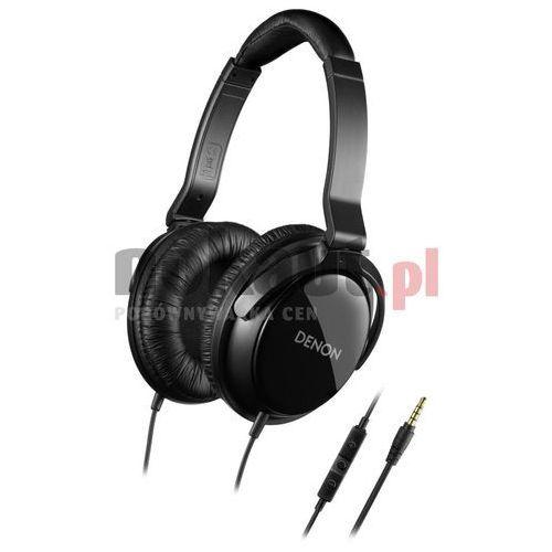 Denon AH-D310 - słuchawki