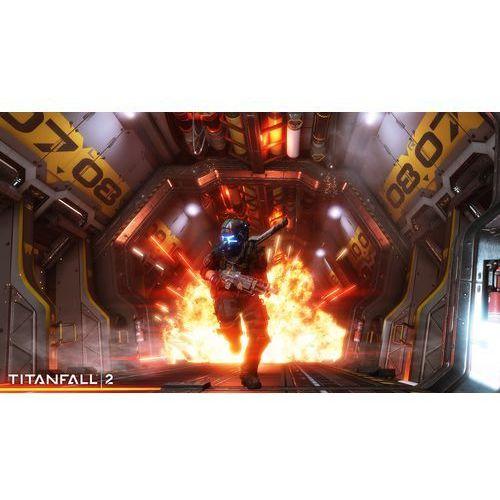 Titanfall 2 (PS4). Najniższe ceny, najlepsze promocje w sklepach, opinie.