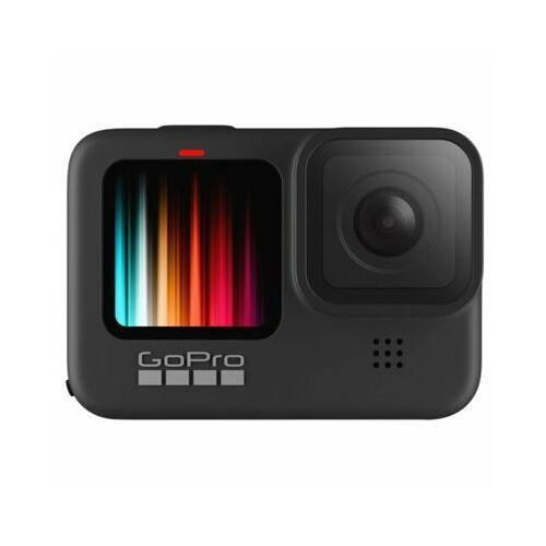 Gopro Kamera hero9 black chdhx-901-rw (0818279025057)