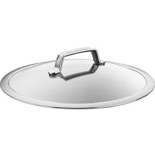 Pokrywka okrągła szklana TechnIQ 30 cm, 54200403TIQ