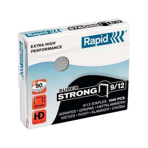 Rapid Zszywki super strong 9/12 1m - 24871300
