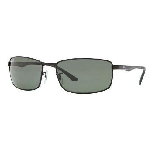 Okulary Ray-Ban® RB3498-002/9A (0713132582589)