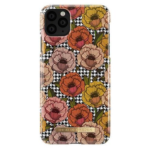 Ideal of sweden ab Ideal of sweden fashion case etui obudowa do iphone 11 pro max (retro bloom) (7340168745911)