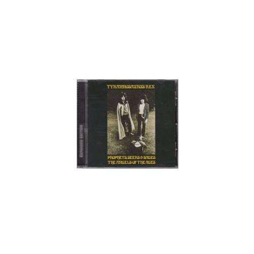 Polydor Prophets seers. . - remast -