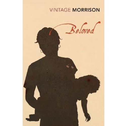 the influence of nature in the novel beloved by toni morrison There is a great influence of afro-american folklore on toni morrison the afro-american folklore is the basis for morrison's fiction, as for most black american.