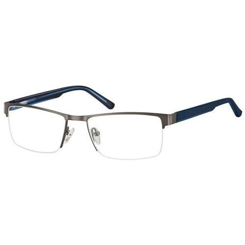 Okulary korekcyjne  abbott 622 b marki Smartbuy collection