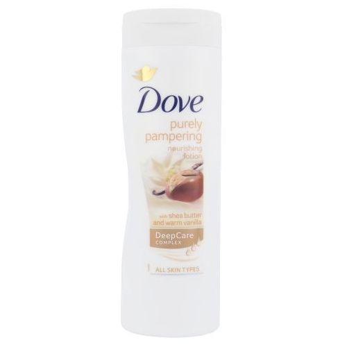 Dove Purely Pampering Body Lotion Shea Butter 400ml W Balsam