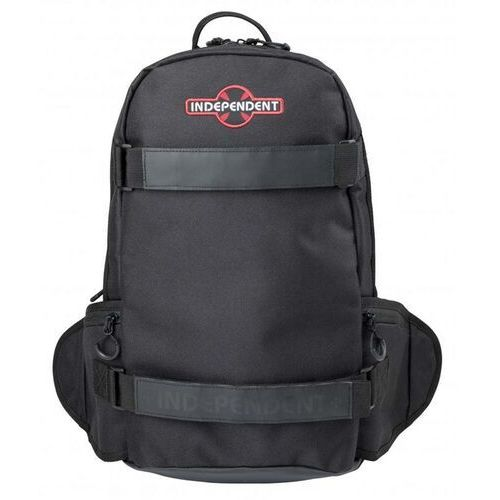 Independent Plecak - o.g.b.c. skate pack black (black) rozmiar: os