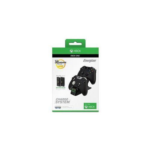 Ładowarka ENERGIZER 0018-EU do kontrolerów Xbox One (0708056000585). Najniższe ceny, najlepsze promocje w sklepach, opinie.