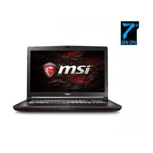 MSI GP72M7REX-1275PL