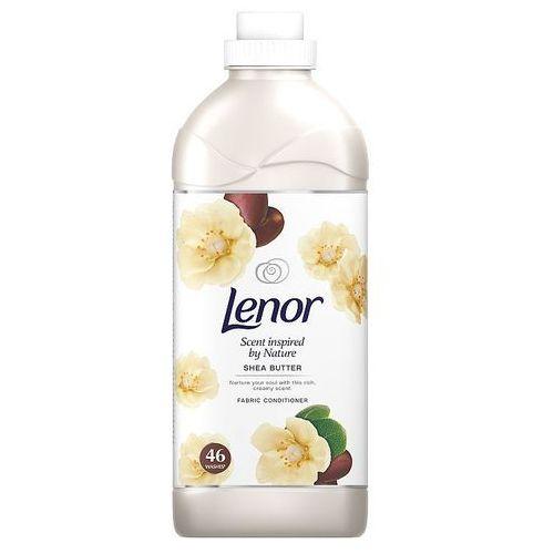 Lenor Inspirowane Naturą Shea Butter Płyn do płukania 46 prań
