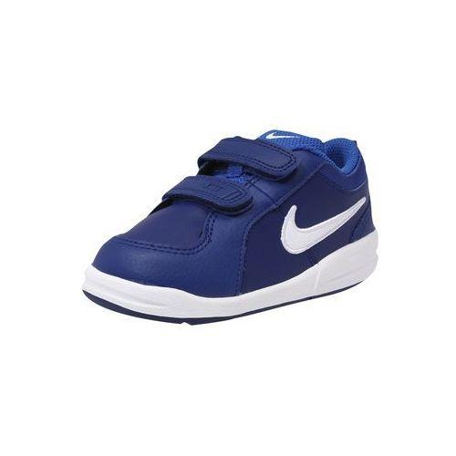 trampki 'nike pico 4' królewski błękit / biały marki Nike sportswear