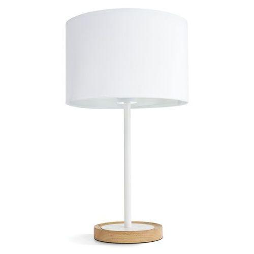 Philips 36017/38/E7 - Lampa stołowa MYLIVING LIMBA 1xE27/40W/230V