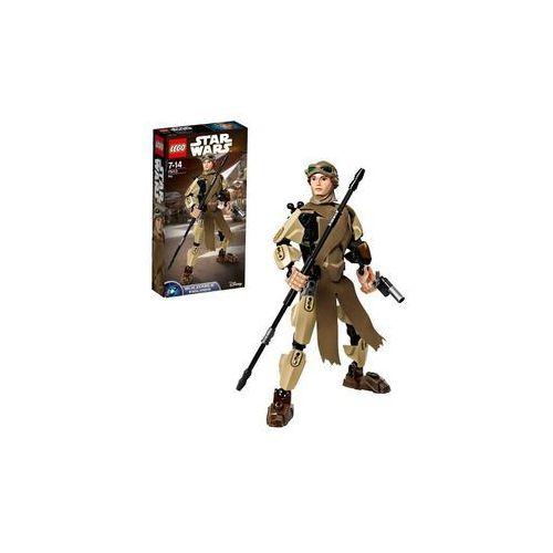 Lego STAR WARS Ray 75113. Najniższe ceny, najlepsze promocje w sklepach, opinie.