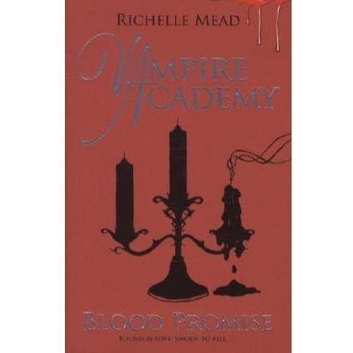 Vampire Academy Blood Promise (9780141331867)