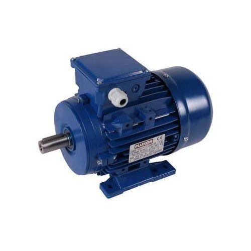 Silnik elektryczny 3 fazowy 2,2 kW, 2870 o/min, 230/400 V