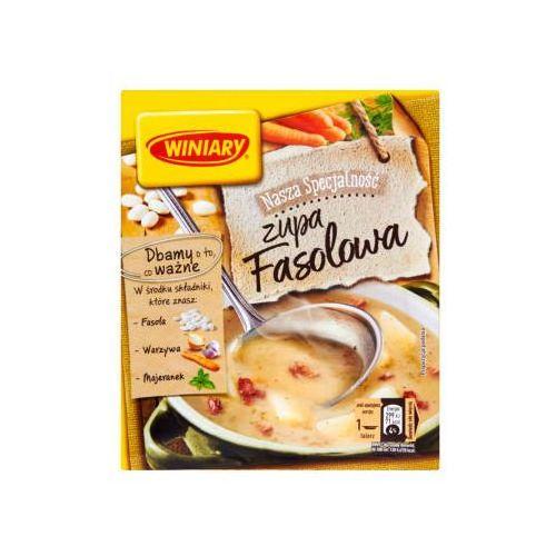 Winiary 65g zupa fasolowa (5900085010121)