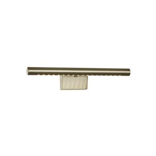 Azzardo kinkiet/lampa ścienna LED LARK brązowy MB12022004-18A AN, MB12022004-18A AN
