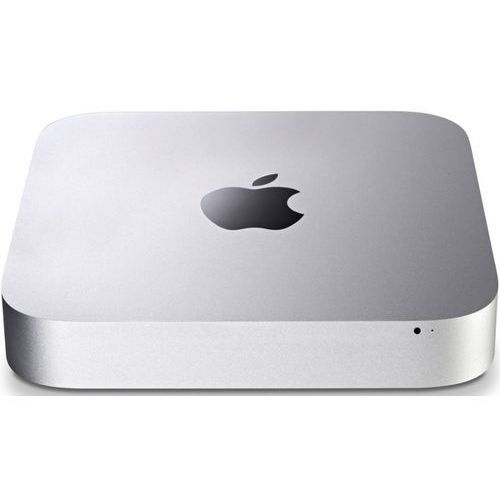 Apple Mac mini MGEM2MP/A - Intel Core i5 4260U / 4 GB / 500 GB / Intel HD Graphics 5000 / OS X 10.10 / pakiet usług i wysyłka w cenie - produkt z kategorii- Zestawy komputerowe