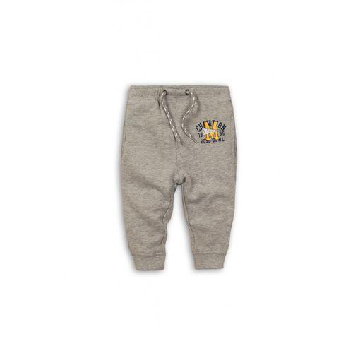 Minoti Spodnie niemowlęce dresowe 5m35a8