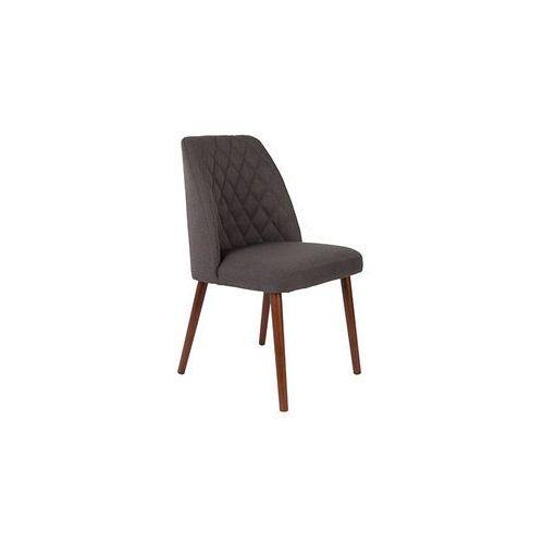 Orange line krzesło conway czarne 1100333