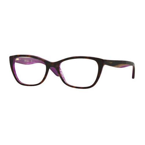 Okulary korekcyjne  vo2961 rainbow 2019 marki Vogue eyewear