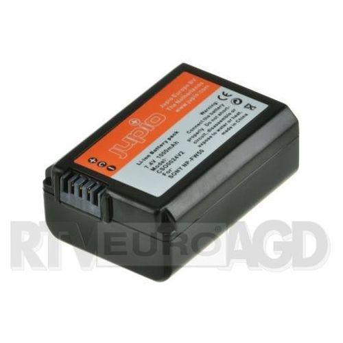 cso0024 zestaw akcesoriów do akumulatora zapewnia np-fw50 marki Jupio
