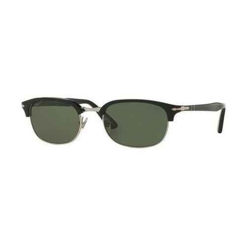 Okulary słoneczne po8139s polarized 95/58 marki Persol