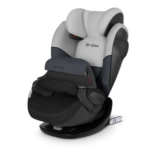 CYBEX fotelik samochodowy Pallas M-fix 2019 Cobblestone (4058511446301)