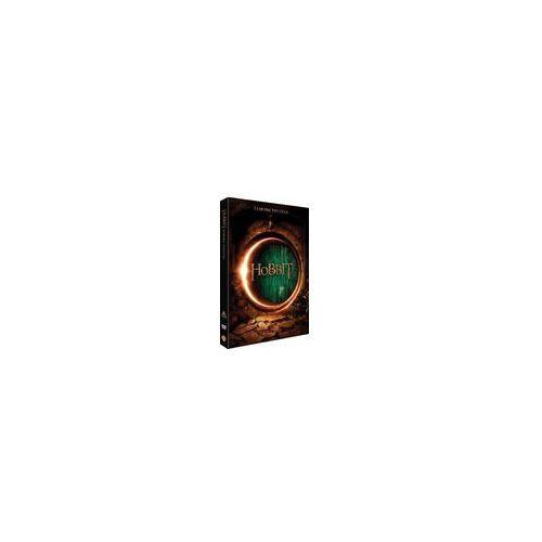 Hobbit: filmowa trylogia (6dvd) marki Galapagos