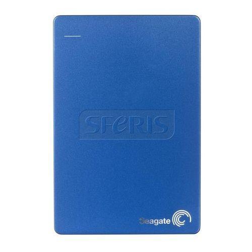 Dysk zewnętrzny backup plus; 2,5'', 1tb, usb 3.0, niebieski marki Seagate