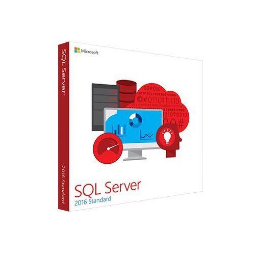Microsoft Sql server 2016 standard 64-bit