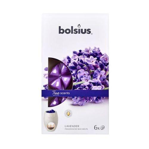 Bolsius Płatki zapachowe true scents lawenda 6 szt. (8717847139245)