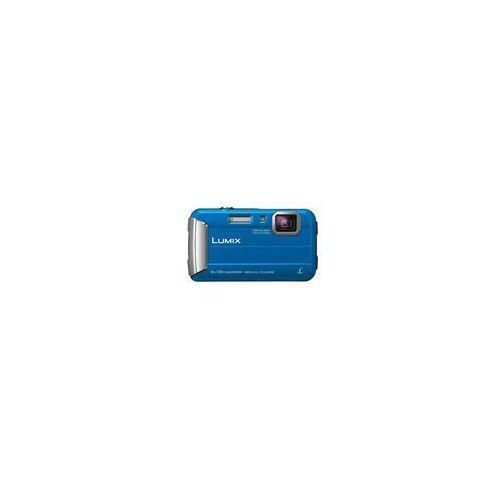 OKAZJA - Lumix DMC-FT30 marki Panasonic - aparat cyfrowy