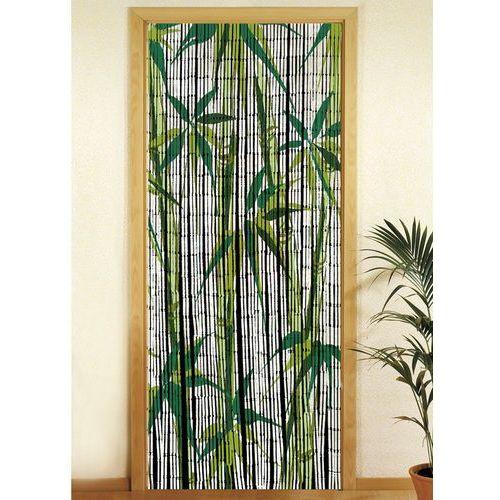 Wenko Zasłona bambusowa bambus, 90x200 cm, (4008838651643)