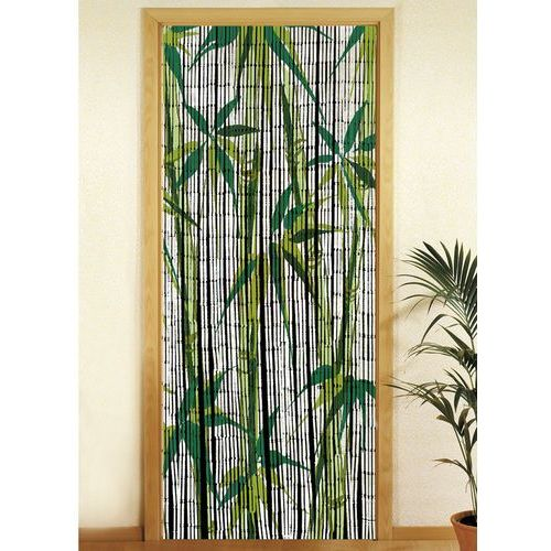 Zasłona bambusowa bambus, 90x200 cm, marki Wenko