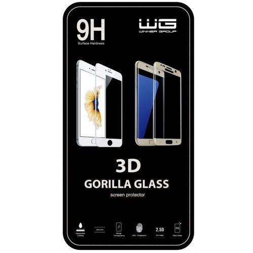Szkło ochronne WG do iPhone X