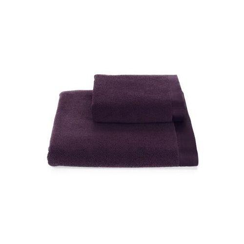 Podarunkowy zestaw ręczników LORD Ciemnofioletowy (8698642053021)