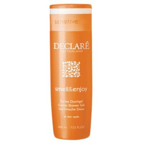 Declare Declaré body care smell&enjoy gentle shower gel żel pod prysznic - zapach morelowy (seg)