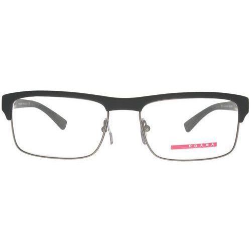 Prada PS 06FV TFZ1O1 Okulary korekcyjne + Darmowa Dostawa i Zwrot