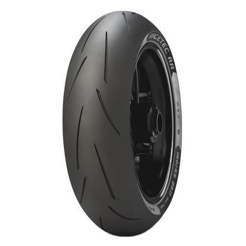 Metzeler racetec rr k2 rear 180/60 zr17 tl (75w) tylne koło, m/c -dostawa gratis!!! (8019227254884)